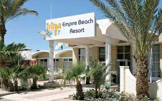 Egipt - Triton Empire Beach Resort