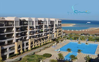 Egipt - Samra Bay Hotel  Resort