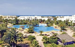 Tunisia - Vincci Djerba Resort