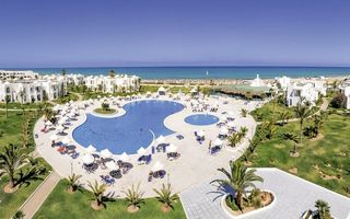 Tunisia - Vincci Helios Beach & Spa