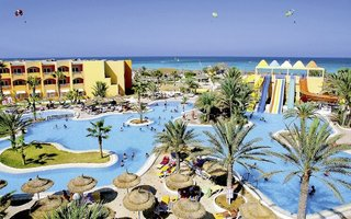 Tunisia - Caribbean World Thalasso