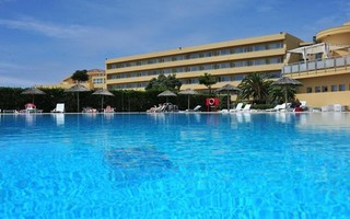 Portugalia - Axis Ofir Beach Resort Ho