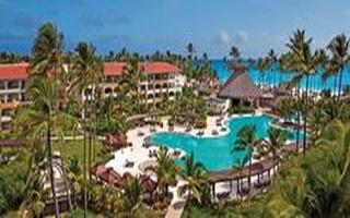 Dominikana - Now Larimar Punta Cana Re