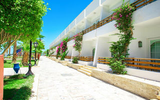 Egipt - Red Sea Hotels THE GRAND HOTEL HURGHADA