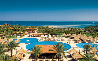 Egipt - Red Sea SIVA GRAND BEACH
