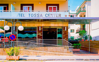 Hiszpania - Hotel TOSSA BEACH CENTER