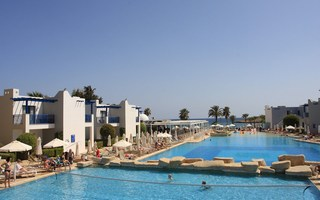 Cypr - Hotel Callisto Holiday Village