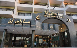 Egipt - Marlin Inn Azur Resort