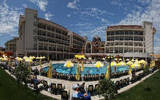 Turcia - Seher Sun Palace Resort