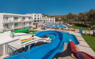 Turcia - Bodrum Beach Resort