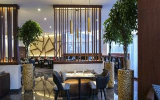 Emiratele Arabe Unite - Tryp by Wyndham Barsha Heights