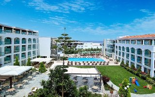 Grecia - Albatros Spa and Resort
