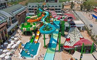 Turcia - CRYSTAL WATERWORLD RESORT - SPA