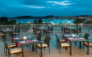 Turcia - BODRUM BEACH RESORT (Gumbet)