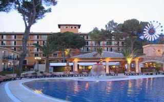 Turcia - DRAGUT POINT NORTH HOTEL