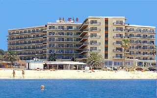 Turcia - LARISSA HOLIDAY BEACH HOTEL