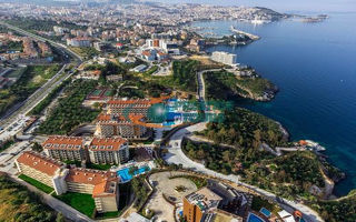 Turcia - RAMADA RESORT KUSADASI & GOLF