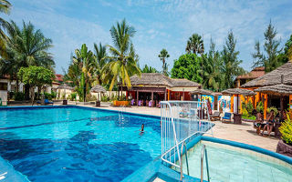 Gambia - Holiday Beach Club