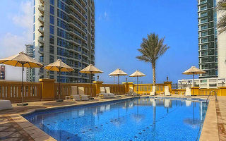 Emiraty Arabskie - Hawthorn Suites by Wyndham