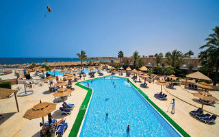 Egipt - Aladdin Beach Resort