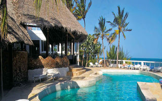 Kenia - Stephanie Ocean Resort