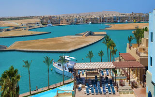 Egiptas - Marina Lodge Port Ghaleb