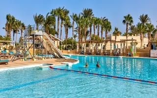 Egipt - Coral Beach Resort Hurghada