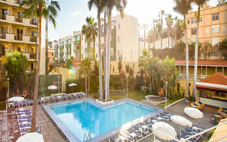 Hiszpania - Be Live Adults Only Tenerife