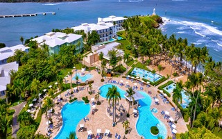 Dominikana - Senator Puerto Plata Spa Resort