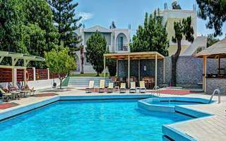 Grecja - Summer Dream Hotel