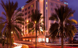Oman - Park Inn By Radisson Muscat