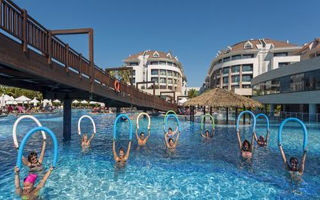 Turcia - Sejur Sherwood Dreams Resort