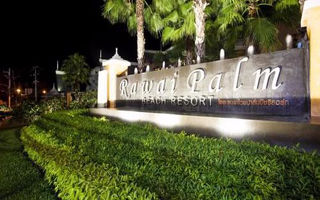 Thailanda - HOTEL RAWAI PALM BEACH RESORT