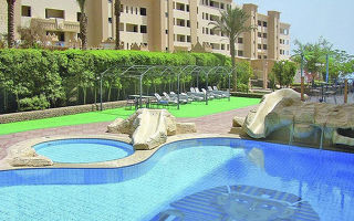 Egipt - KING TUT AQUA PARK BEACH RESORT
