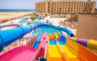 Egipt - SUNNY DAYS MIRETTE  FAMILY RESORT SPA & AQUAPARK