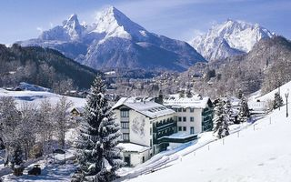 Germania - Alpensport-Hotel Seimler