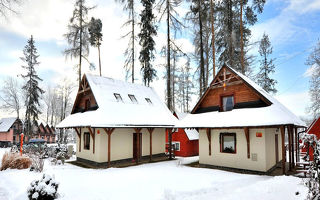 Slovacia - Tatry Holiday Resort
