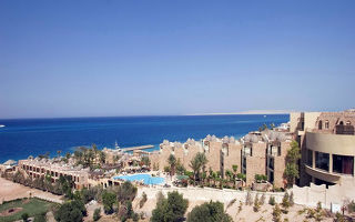 Egipt - JEWELS SAHARA BOUTIQUE RESORT 4 *