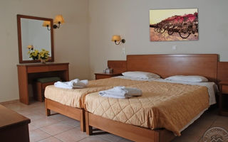 Grecia - JOHN MARY APARTMENTS 3 *