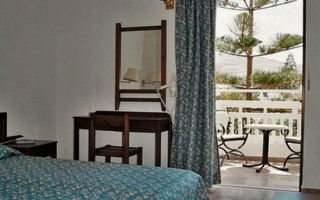 Grecia - SUNSET BEACH HOTEL CRETE
