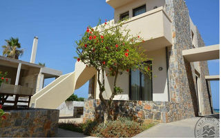 Grecia - KRITZAS BEACH BUNGALOWS & SUITES 4 *