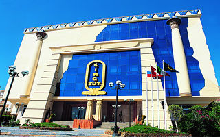 Egipt - KING TUT AQUA PARK BEACH RESORT 4 *