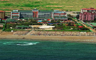Turcia - CLUB INSULA RESORT & SPA 5 *