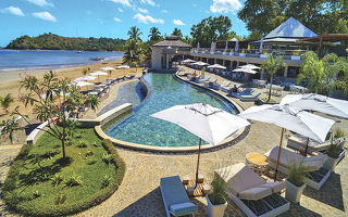 Madagaskaras - Palm Beach Resort & Spa