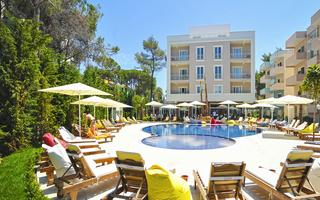 Albanija - Sandy Beach Resort