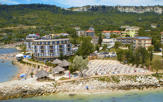 Bulgarija - Royal Bay Resort