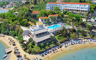 Graikija - Sentido Alexandra Beach Resort