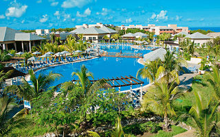 Kuba - Pestana Cayo Coco Beach Resort