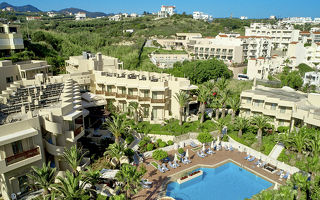 Grecja - Giannoulis Santa Marina Beach Resort
