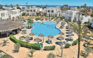 Tunisas - Djerba Sun Club